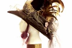 Dressy Witch
